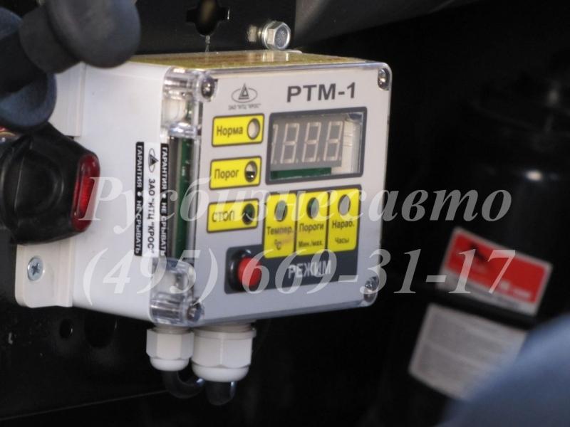 Фото №6:Кран-манипулятор SOOSAN SCS736 нижнее управление